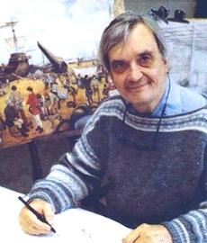 Göte Göransson