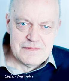 Stefan Wermelin