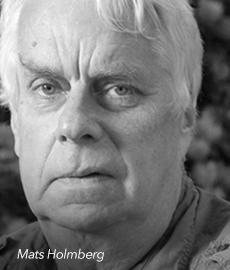 Mats Holmberg