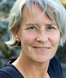 Johanna Röjgård,