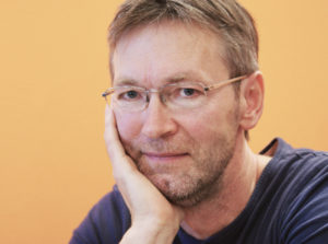 Jan Bergelin