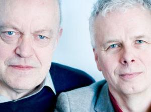 Stefan Wermelin och Staffan Schöier