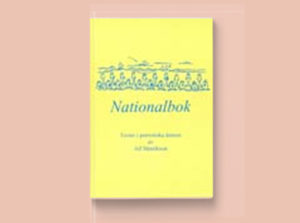 Nationalbok