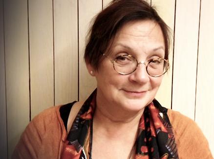 Birgit Carlsten