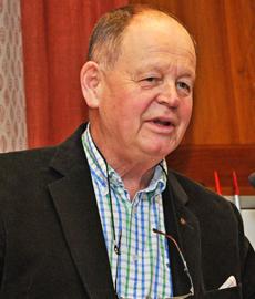 Christer Åberg