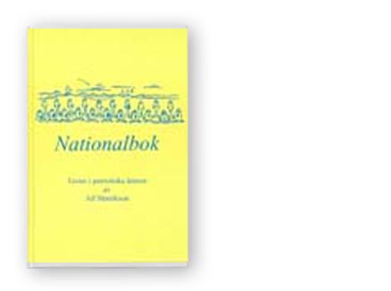 Boken Nationalbok