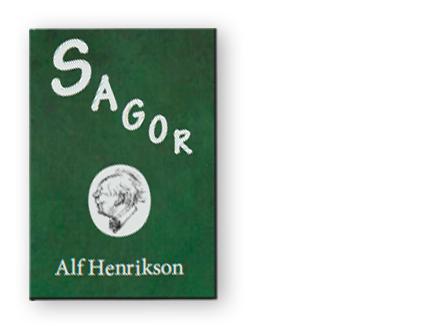Boken Sagor